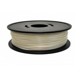 Filament PLA Blanc Nacré 3D