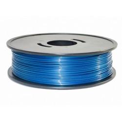 Filament PLA Bleu Perle...