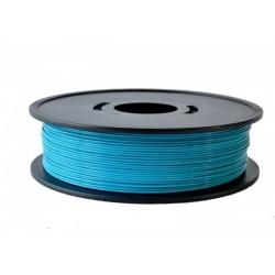 Filament PLA Bleu Turquoise 3D