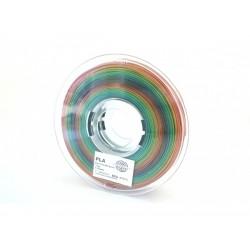 Filament PLA Multi-couleurs 3D
