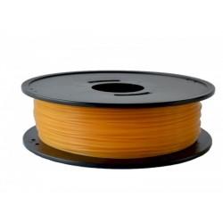 Filament PLA Ocre Jaune 3D