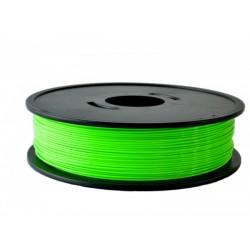 Filament PETG Vert Fluo 3D