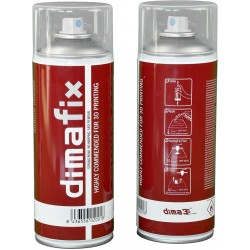 DIMAFIX Spray Adhésif 400ml