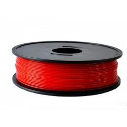 Filament PETG Rouge 3D