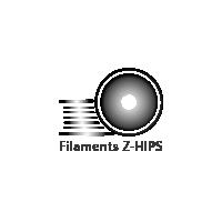 Filaments HIPS